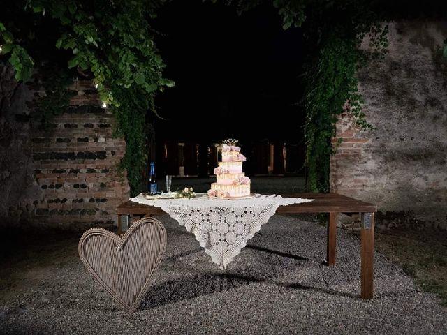 Il matrimonio di Marco e Giulia a Castell'Arquato, Piacenza 2