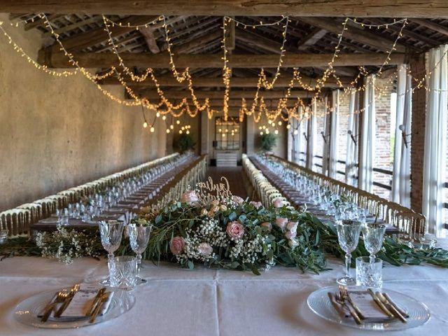 Il matrimonio di Marco e Giulia a Castell'Arquato, Piacenza 9