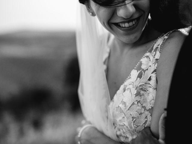 Il matrimonio di Manuele e Marianna a Barrafranca, Enna 1
