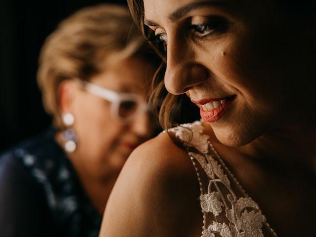 Il matrimonio di Manuele e Marianna a Barrafranca, Enna 16