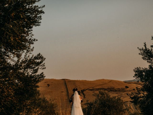 Il matrimonio di Manuele e Marianna a Barrafranca, Enna 25