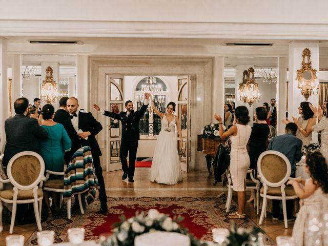Il matrimonio di Manuele e Marianna a Barrafranca, Enna 28