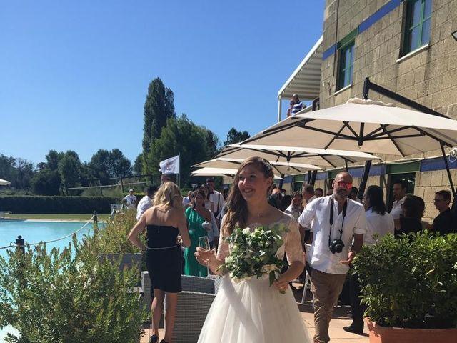 Il matrimonio di Alessandro e Azzurra a Cerreto Guidi, Firenze 6