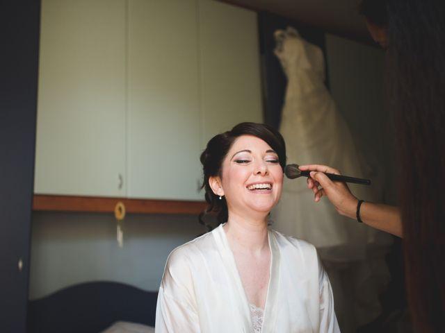 Il matrimonio di Maurizio e Veronica a Firenze, Firenze 6