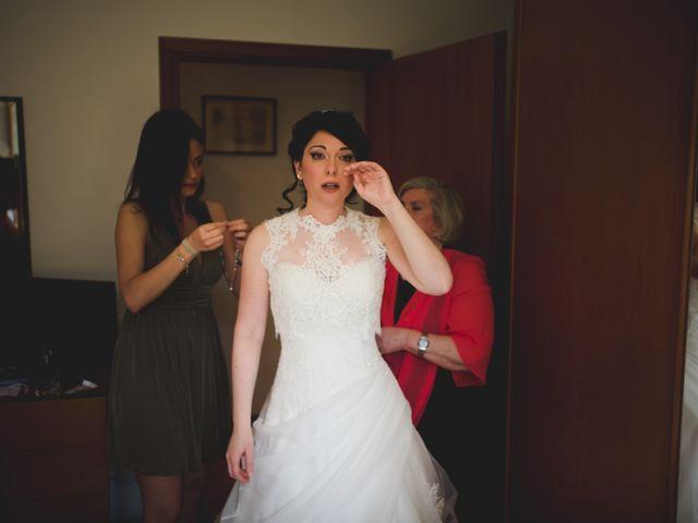 Il matrimonio di Maurizio e Veronica a Firenze, Firenze 9