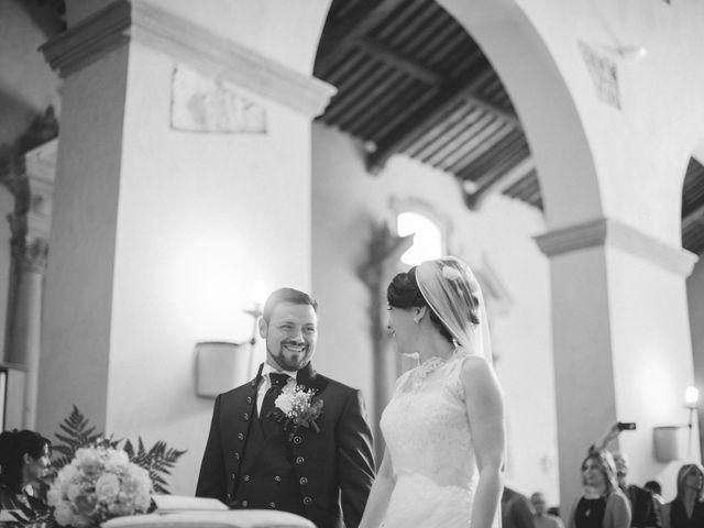 Il matrimonio di Maurizio e Veronica a Firenze, Firenze 10