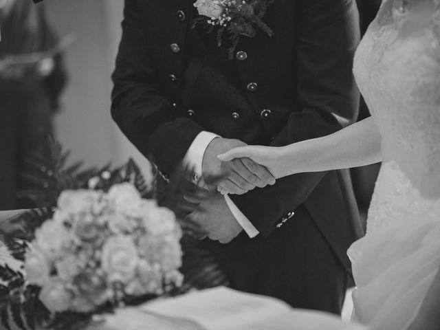 Il matrimonio di Maurizio e Veronica a Firenze, Firenze 12