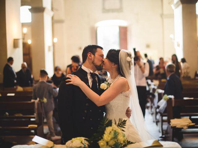 Il matrimonio di Maurizio e Veronica a Firenze, Firenze 13