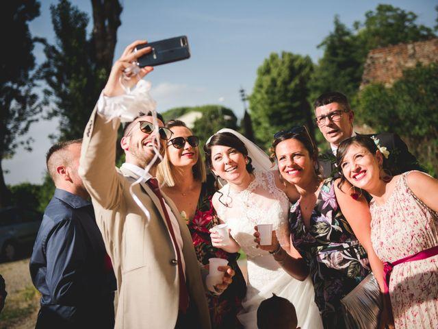 Il matrimonio di Maurizio e Veronica a Firenze, Firenze 14
