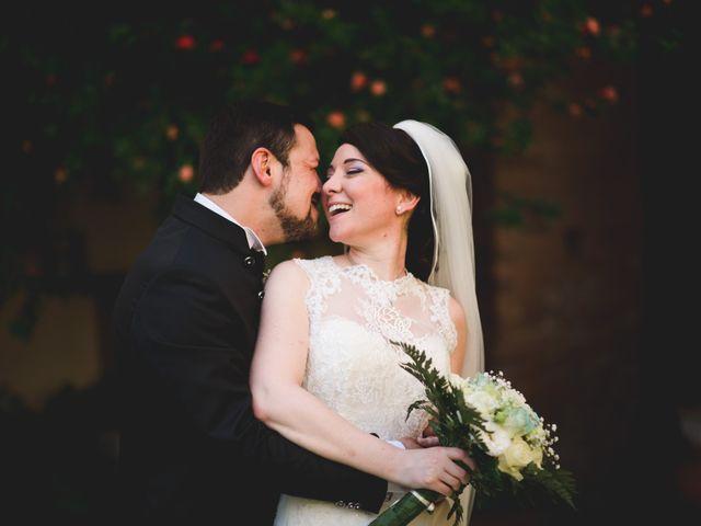 Il matrimonio di Maurizio e Veronica a Firenze, Firenze 15