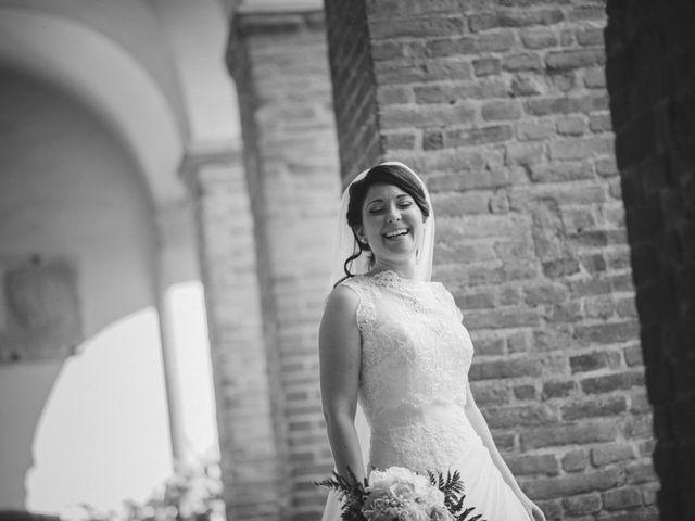 Il matrimonio di Maurizio e Veronica a Firenze, Firenze 16