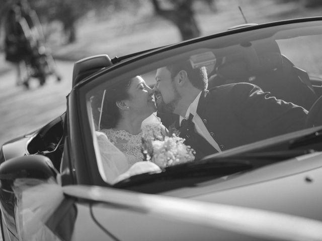 Il matrimonio di Maurizio e Veronica a Firenze, Firenze 18