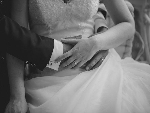 Il matrimonio di Maurizio e Veronica a Firenze, Firenze 2
