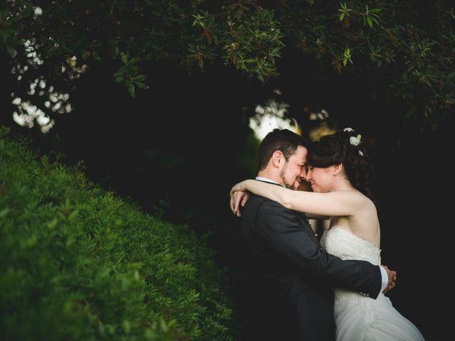 Il matrimonio di Maurizio e Veronica a Firenze, Firenze 20
