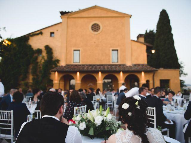 Il matrimonio di Maurizio e Veronica a Firenze, Firenze 22