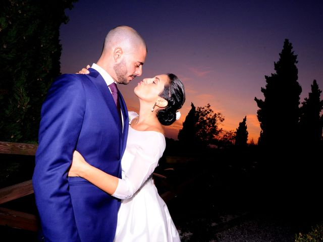 Le nozze di Simona e Giuseppe