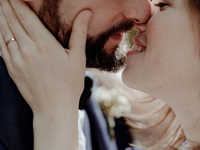 Le nozze di Elisa e Marcello