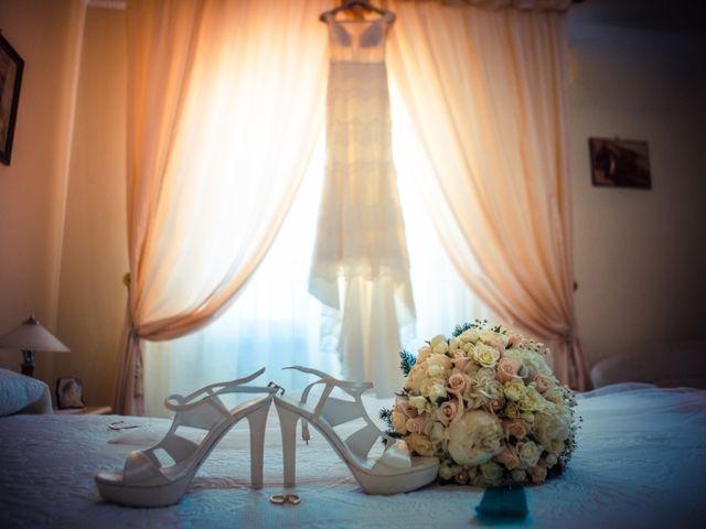 Il matrimonio di Emidio e Francesca a Monteiasi, Taranto 9