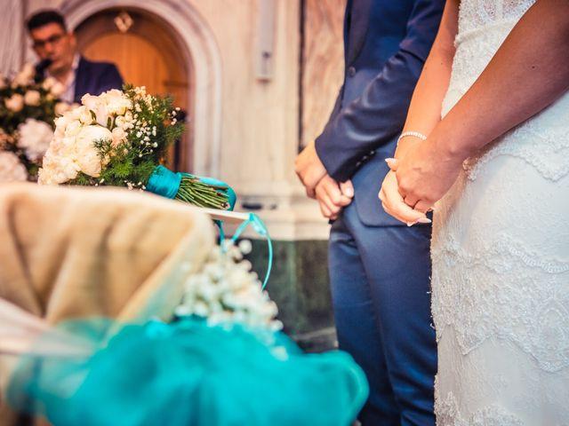 Il matrimonio di Emidio e Francesca a Monteiasi, Taranto 19