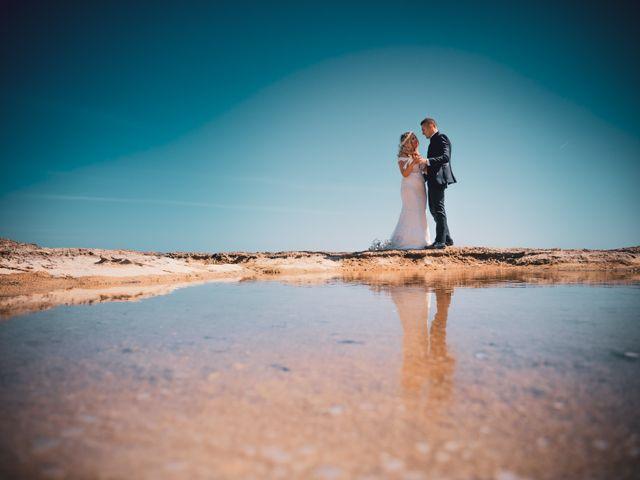 Il matrimonio di Emidio e Francesca a Monteiasi, Taranto 23