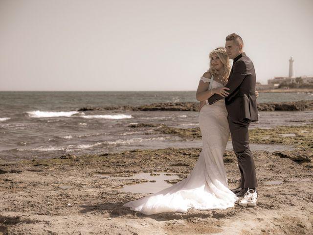 Il matrimonio di Emidio e Francesca a Monteiasi, Taranto 2