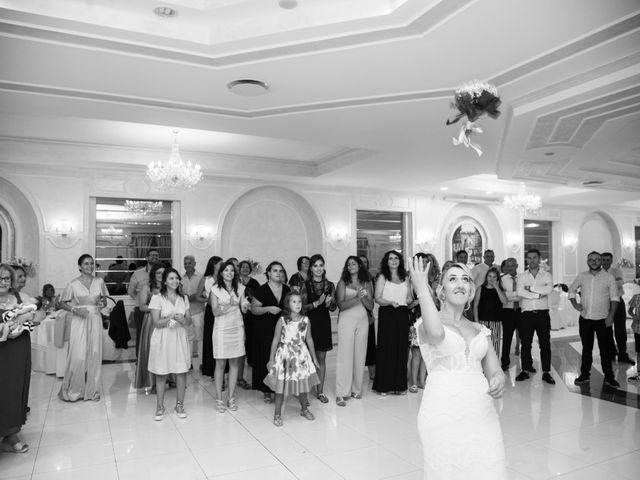 Il matrimonio di Emidio e Francesca a Monteiasi, Taranto 35