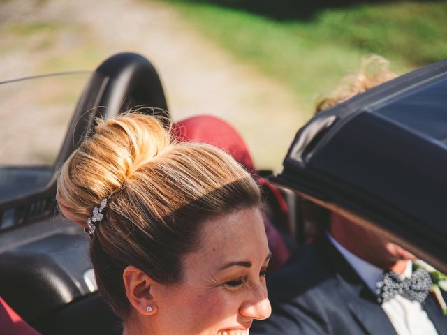 Il matrimonio di Cristiano e Sara a Gazzola, Piacenza 6