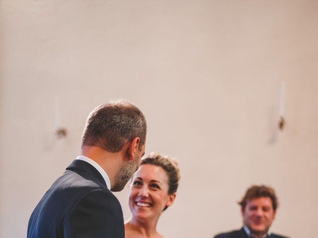 Il matrimonio di Cristiano e Sara a Gazzola, Piacenza 8
