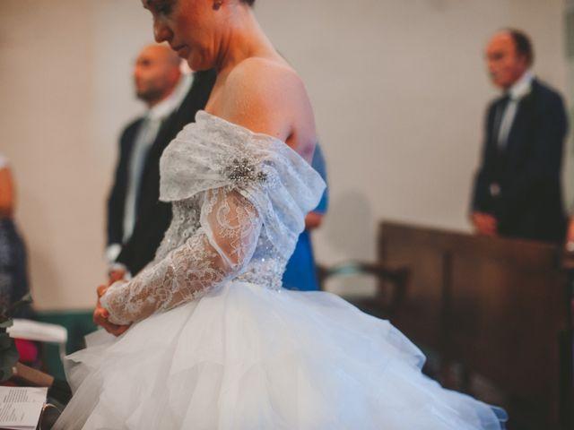 Il matrimonio di Cristiano e Sara a Gazzola, Piacenza 10