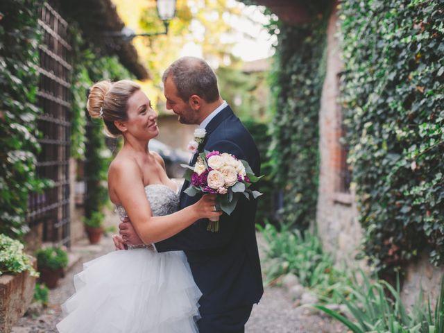 Il matrimonio di Cristiano e Sara a Gazzola, Piacenza 12