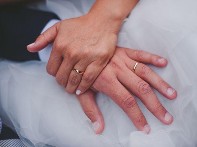Il matrimonio di Cristiano e Sara a Gazzola, Piacenza 13