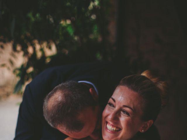 Il matrimonio di Cristiano e Sara a Gazzola, Piacenza 16