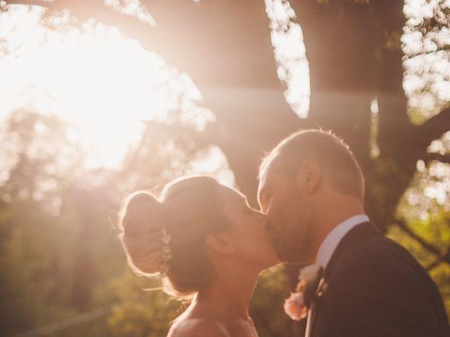 Il matrimonio di Cristiano e Sara a Gazzola, Piacenza 17