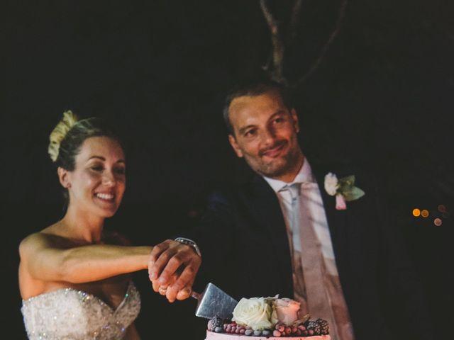 Il matrimonio di Cristiano e Sara a Gazzola, Piacenza 31