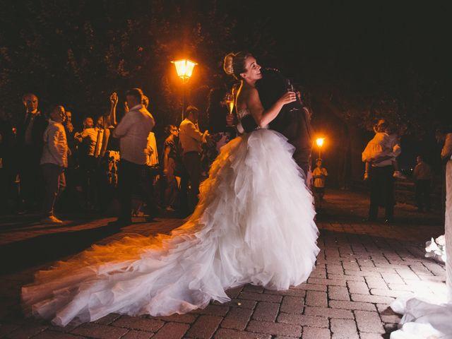 Il matrimonio di Cristiano e Sara a Gazzola, Piacenza 32