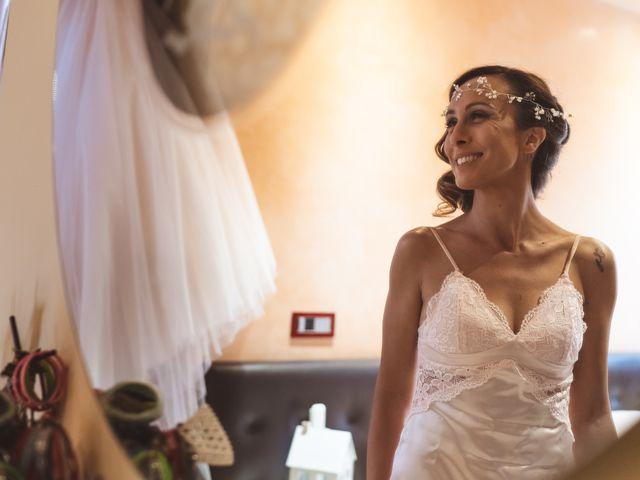 Il matrimonio di Lorenzo e Anita a Parma, Parma 14