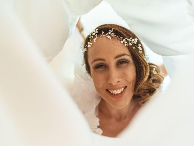 Il matrimonio di Lorenzo e Anita a Parma, Parma 21