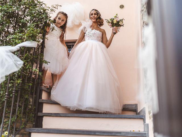 Il matrimonio di Lorenzo e Anita a Parma, Parma 23