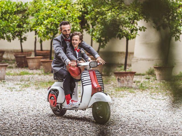 Il matrimonio di Lorenzo e Anita a Parma, Parma 25