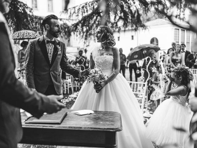 Il matrimonio di Lorenzo e Anita a Parma, Parma 29