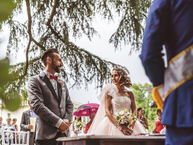Il matrimonio di Lorenzo e Anita a Parma, Parma 30