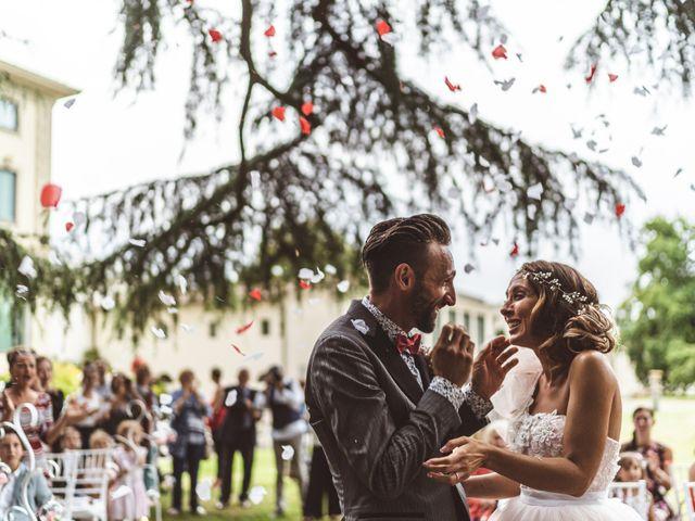 Il matrimonio di Lorenzo e Anita a Parma, Parma 34