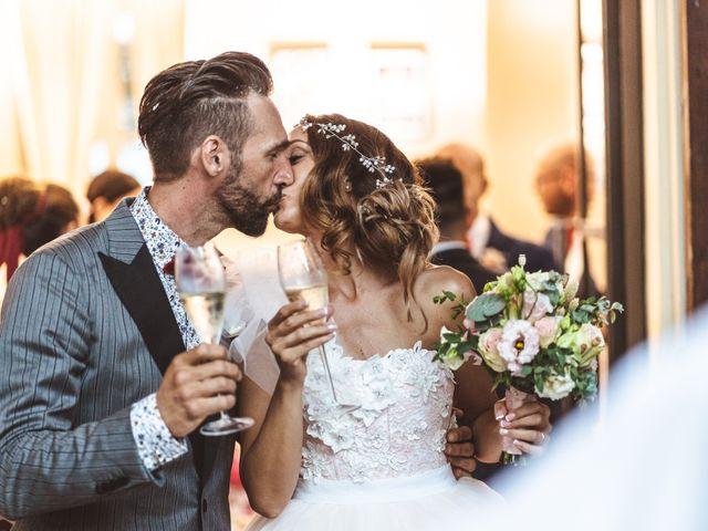 Il matrimonio di Lorenzo e Anita a Parma, Parma 37