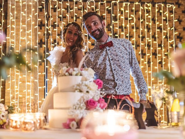 Il matrimonio di Lorenzo e Anita a Parma, Parma 44