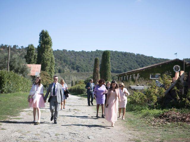 Il matrimonio di Felice e Eleonora a Roma, Roma 9