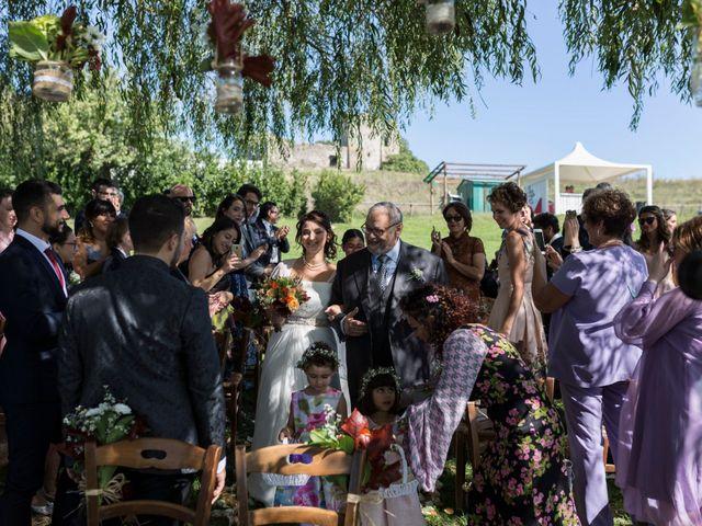 Il matrimonio di Felice e Eleonora a Roma, Roma 11