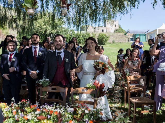 Il matrimonio di Felice e Eleonora a Roma, Roma 13