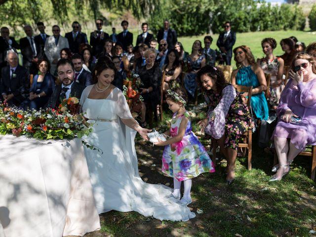 Il matrimonio di Felice e Eleonora a Roma, Roma 14