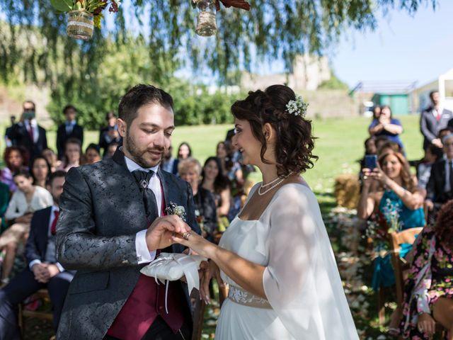 Il matrimonio di Felice e Eleonora a Roma, Roma 15
