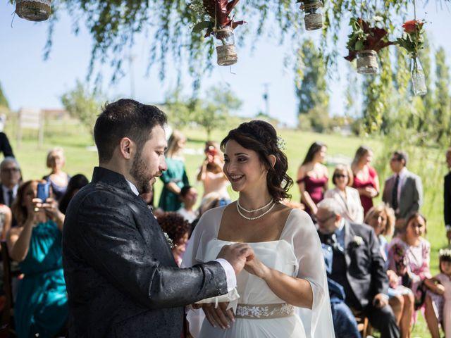 Il matrimonio di Felice e Eleonora a Roma, Roma 16